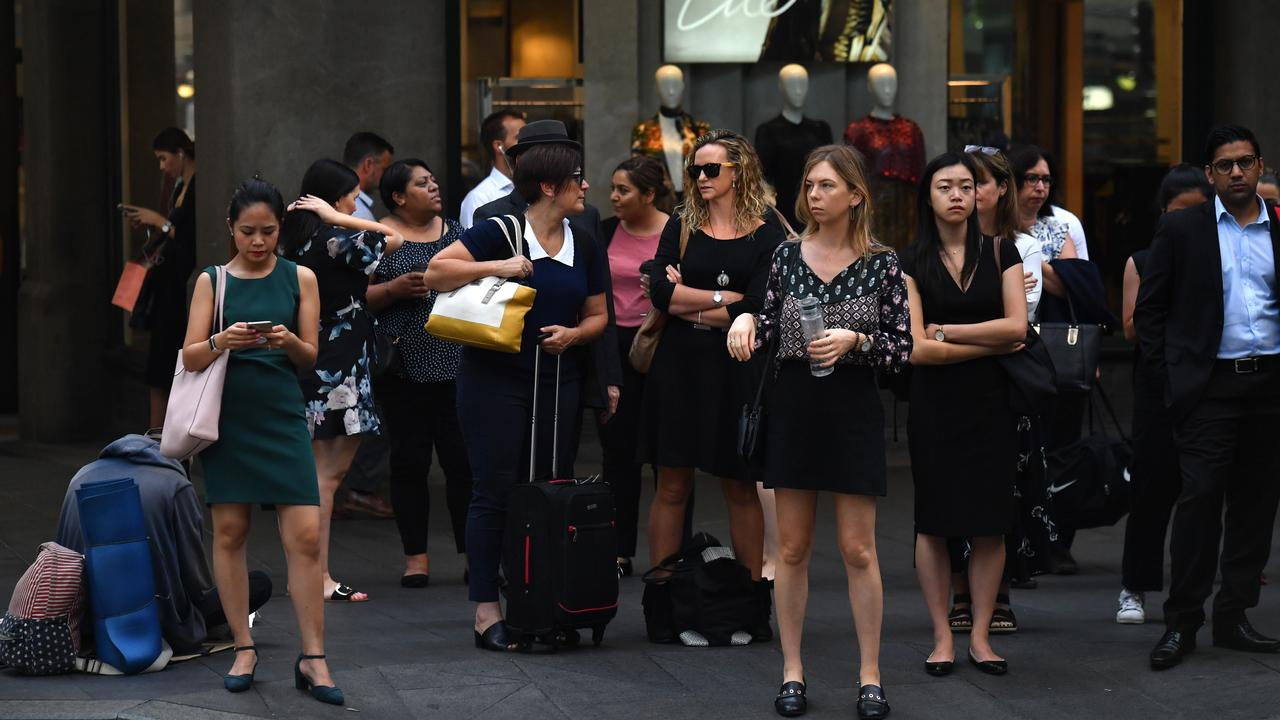 Australian Government's Childcare Funds Aimed At Female Employment
