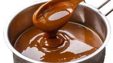 The world celebrates International Dulce de Leche Day on October 11. (Mexican government)