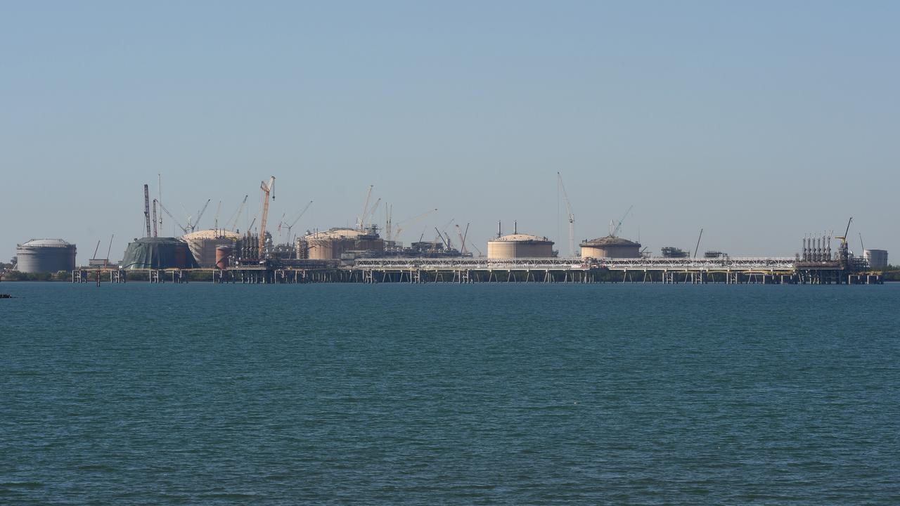 Australian Prime Minister Waits For New Darwin Port Advice