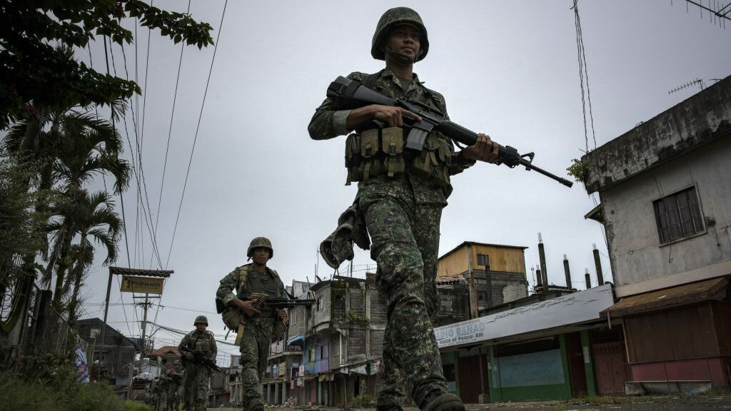 US Boosts Philippines Fight Against IEDs
