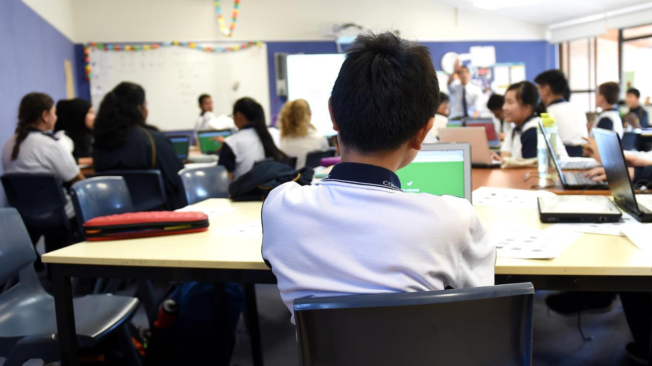 Australian State Government To Build AUD 148 Million Teaching Academy