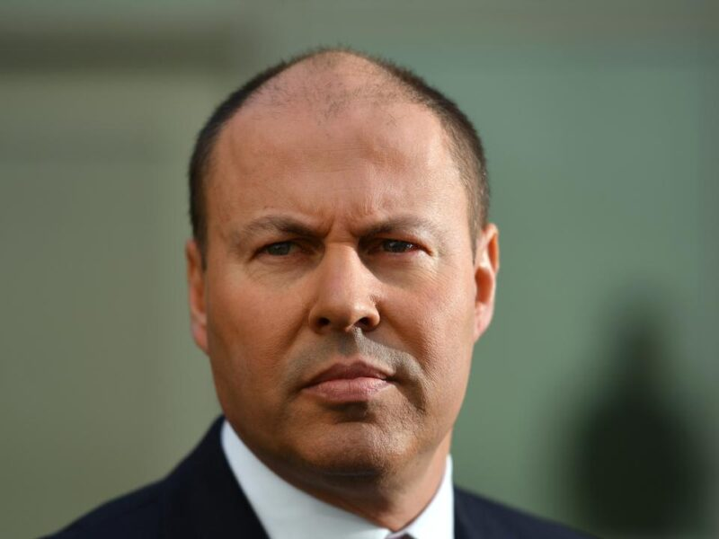Treasurer Josh Frydenberg has promised to fuel the recovery with his third budget on May 11.