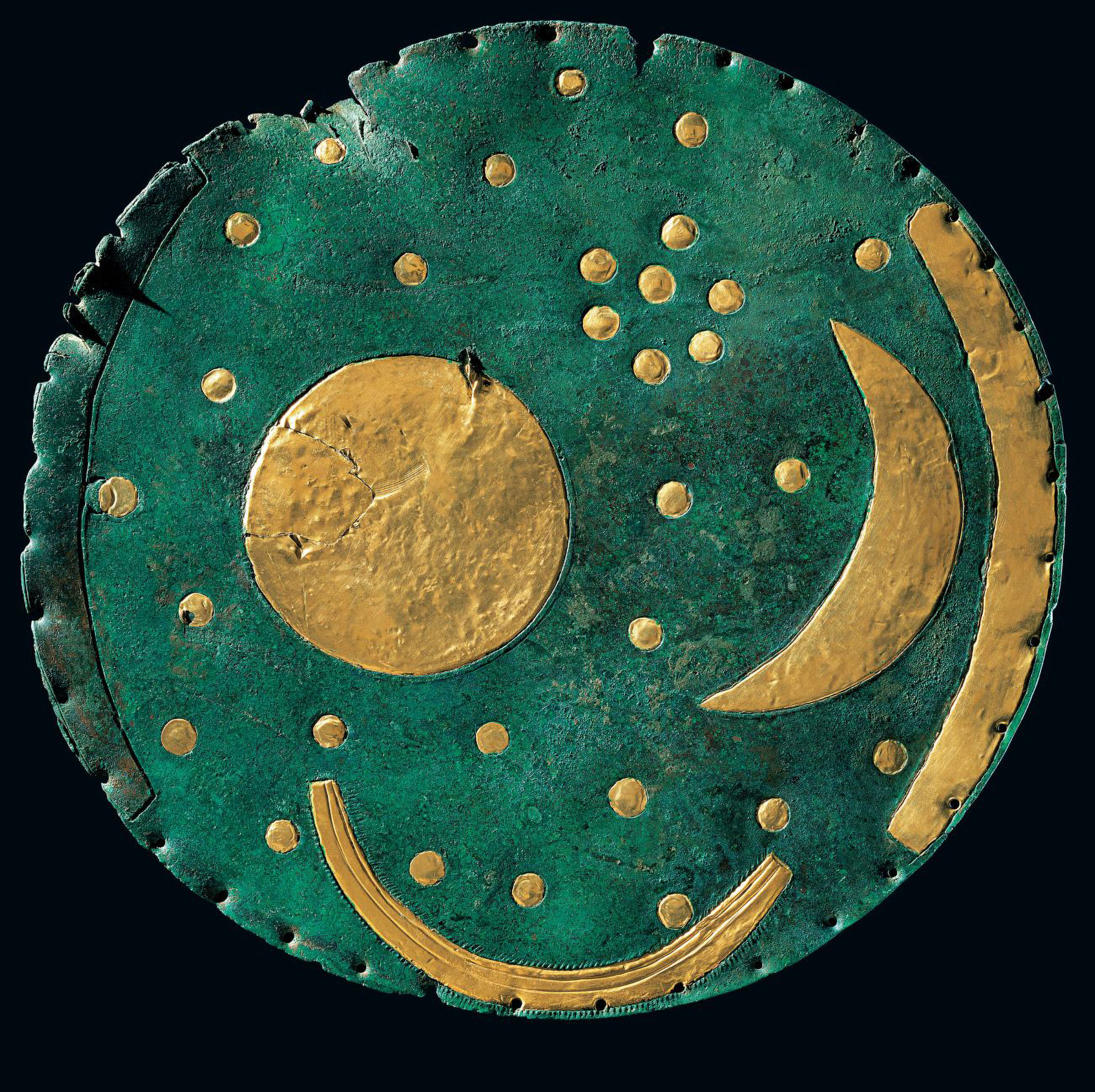 Famous Astronomical Clock From Bronze Age To Go On Display In London