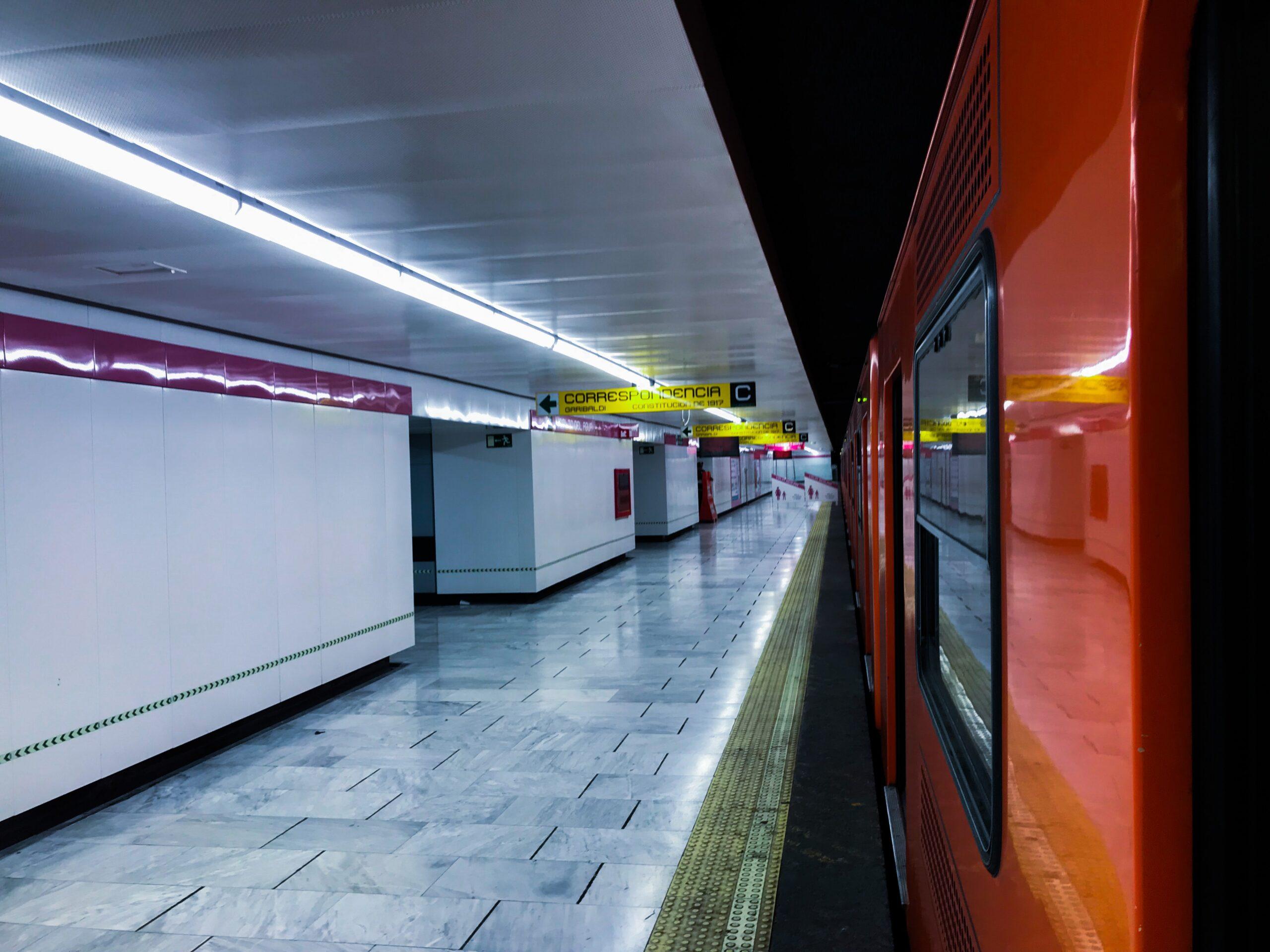 Accidente en línea 12 del Metro: crónica de un desplome anunciado