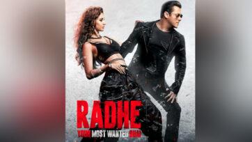 Bollywood Plans Hybrid Experiment With 'Radhe'
