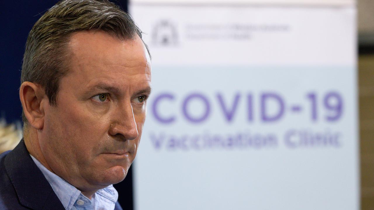 Western Australia To Extend Virus Emergency In Australia Until 2022