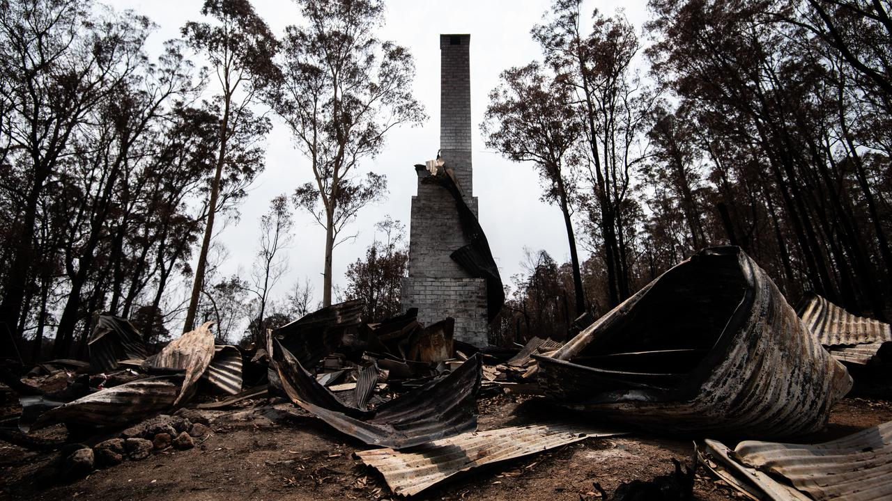 New Agency To Manage Natural Disasters In Australia