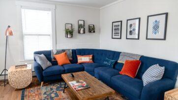 Airbnb ofrece departamentos o casas con todas las amenidades. (Andrea Davis/Unsplash)