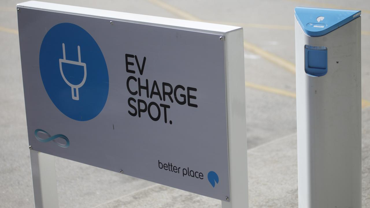 Australia's New South Wales Minister Urges Electric Car Tax Delay