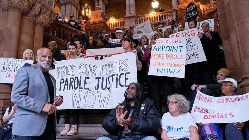 New York's Inflexible Parole System Hindering Second Chances, Advocates Say