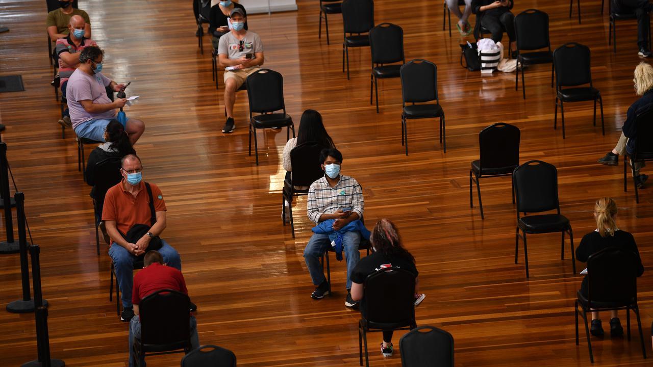 Moody's Warns Australia Of Slow Jab Risk