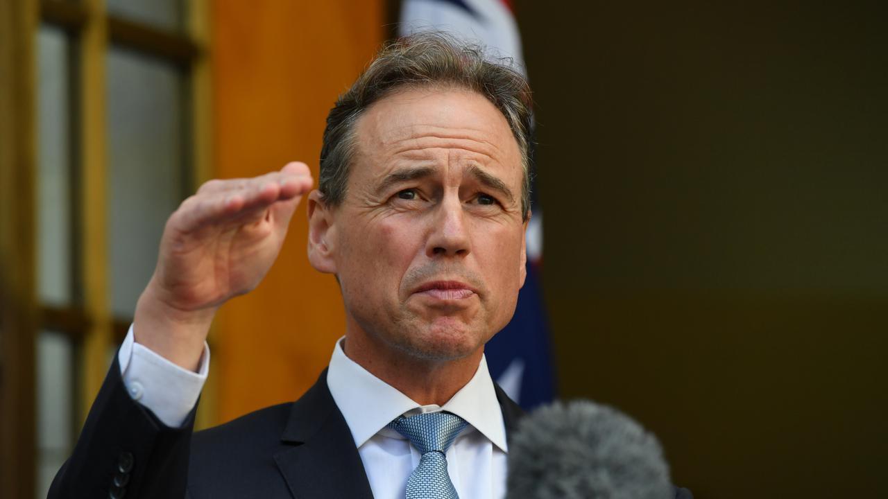 India Pause 'working', As Australian's Struggle