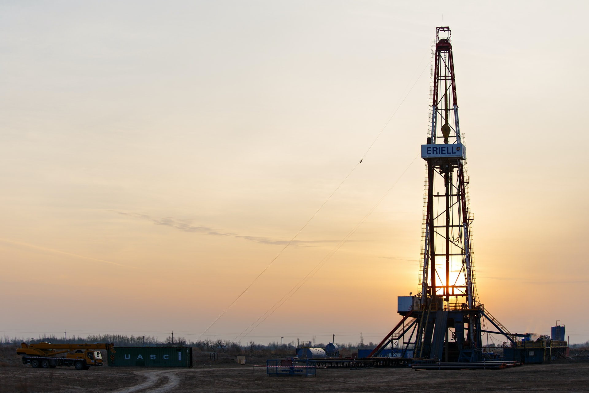 Market Says 'Meh' To US Oil And Refined Product Levels