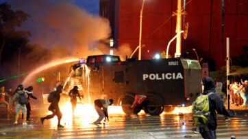 Ongoing Protests Against Duque's Administration and Police Abuse
