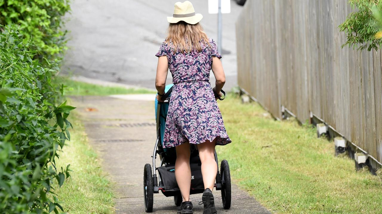 Australian Psychologists Call For More Parent Mental Health Support