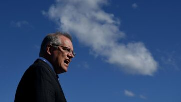 Scott Morrison says a $66 million upgrade to Newcastle Airport will generate thousands of jobs.