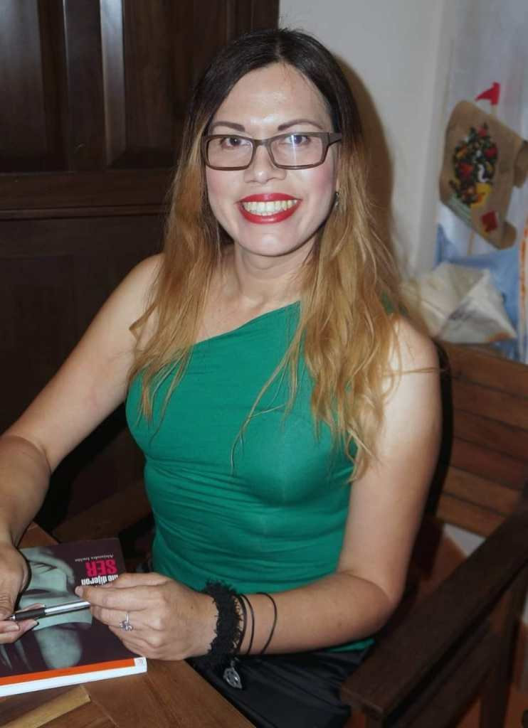 Alejandra Inclán: To Be A Great Writer, First Be An Avid Reader