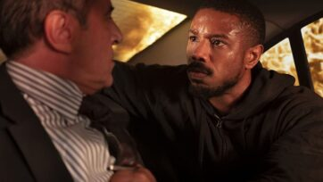 "Michael B. Jordan Is John Kelly In Tom Clancy's ""Without Remorse. (Courtesy of Paramount Pictures)"