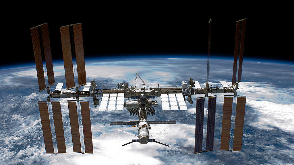 Israel To Send 44 Experiments Into Space On New Mission