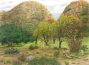 Nice Age: Ancient Glacial Neanderthal Homes Were Not Frozen Wastelands, Say Experts