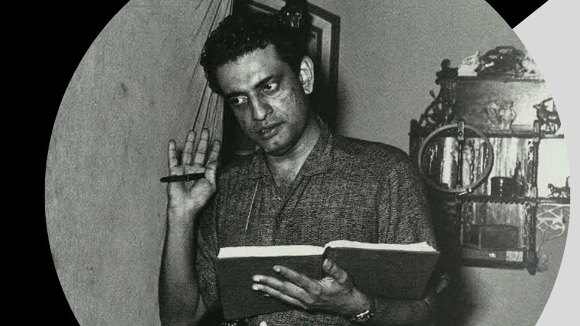 'The Alien' Who Inspired Hollywood: India Gears Up To Celebrate Filmmaker Satyajit Ray