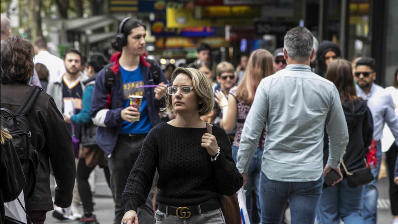 Australian Jobs Steady Despite Support Removal: Survey