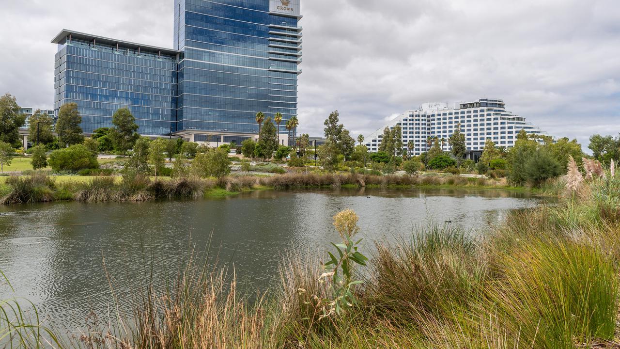 Western Australia's Gaming Regulators To Face Crown Inquiry