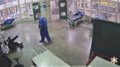 VIDEO: Cuff Justice: Inmate Unchained To Use Bathroom Brutally Attacks Female Prison Guard