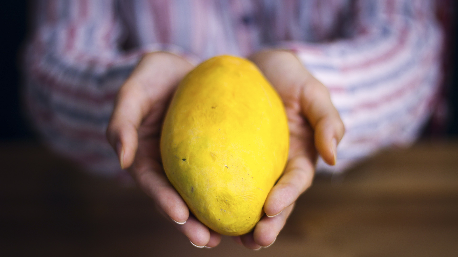 Mango No-Go: US Ban On Indian Mangoes Continues