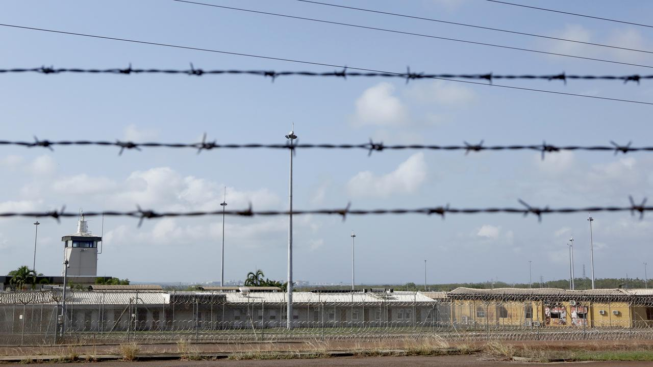 Australia's Northern Territory To Bring In Tough Youth Justice Changes