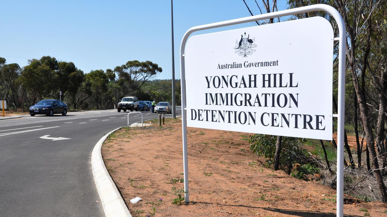 Tunnel Found At Western Australia Detention Centre
