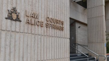NT children accused of serious re-offending while on bail will be taken into custody under new laws.