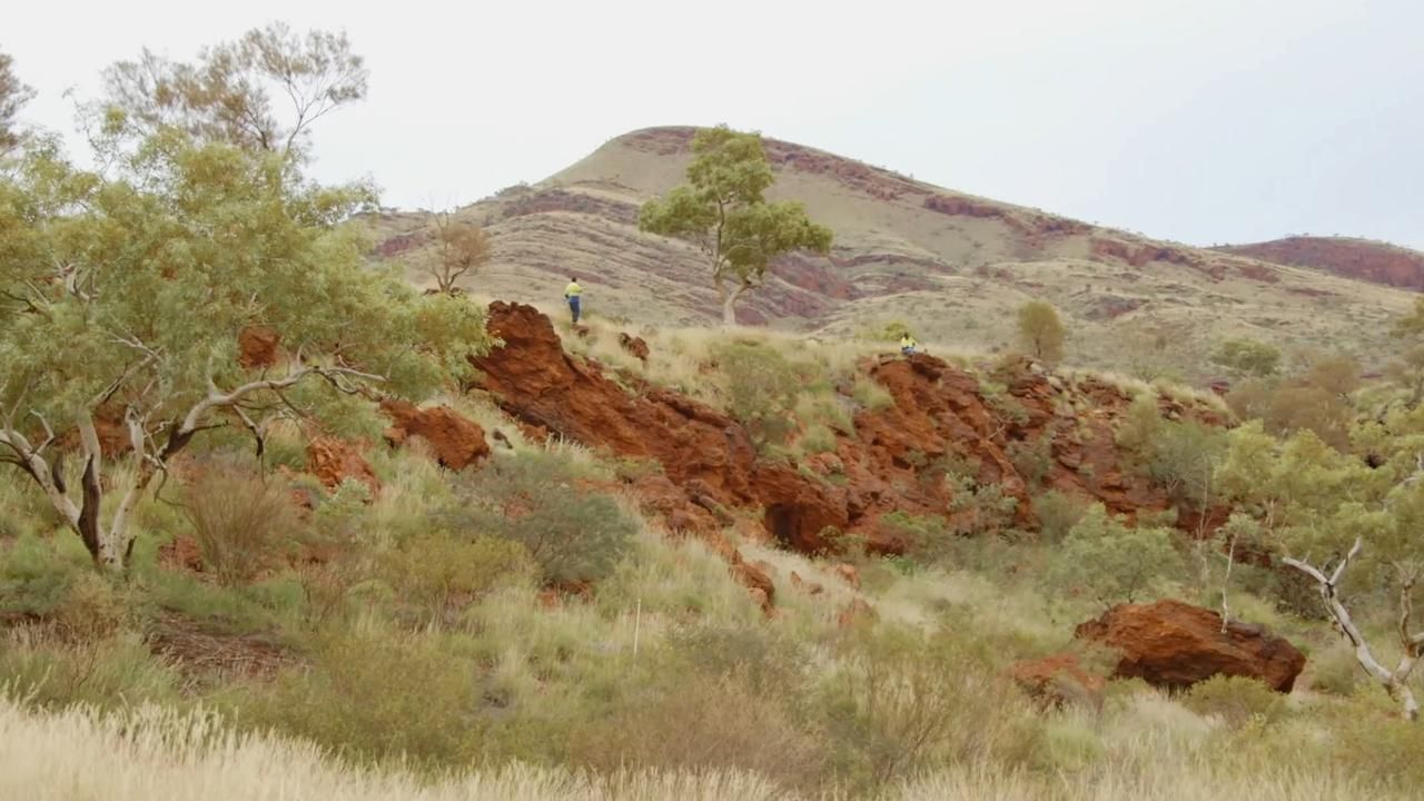 Over $390M For Australia's Indigenous Heritage Protection