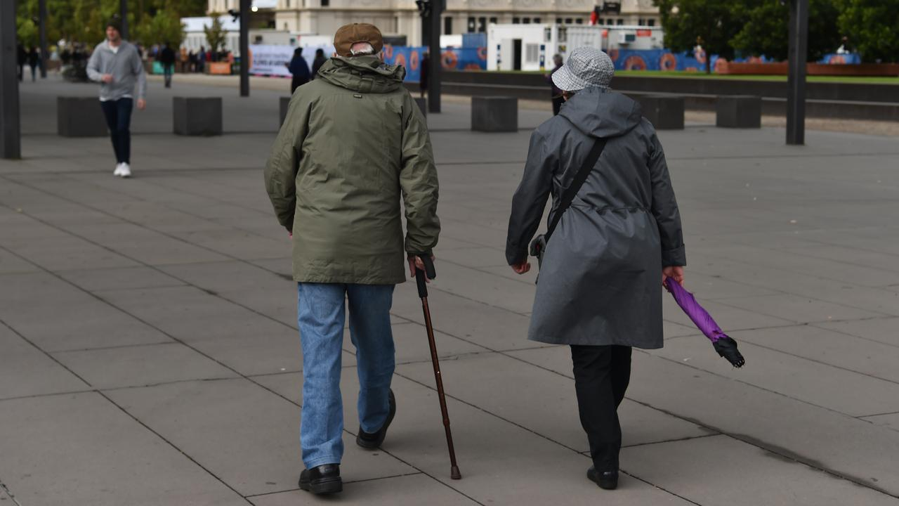 Applause But Concern Over Aged-care Plan In Australian Budget