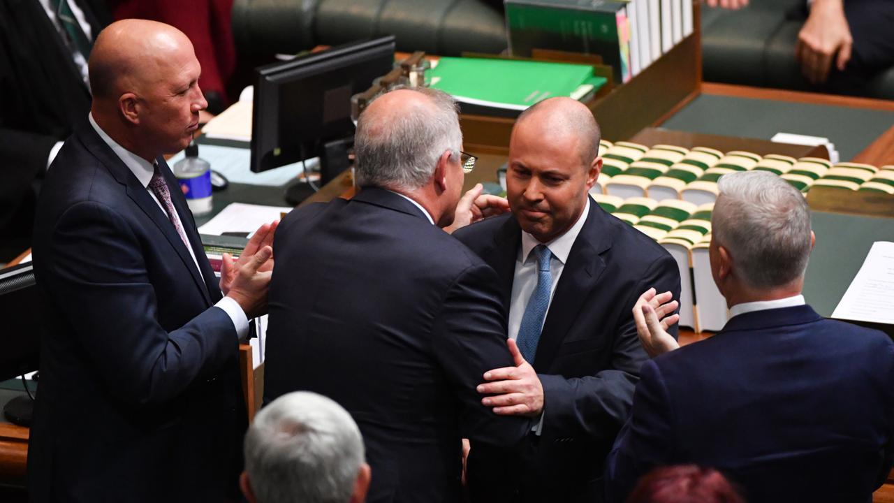 Australia's 'Renovation' Budget Puts Off Real Reform