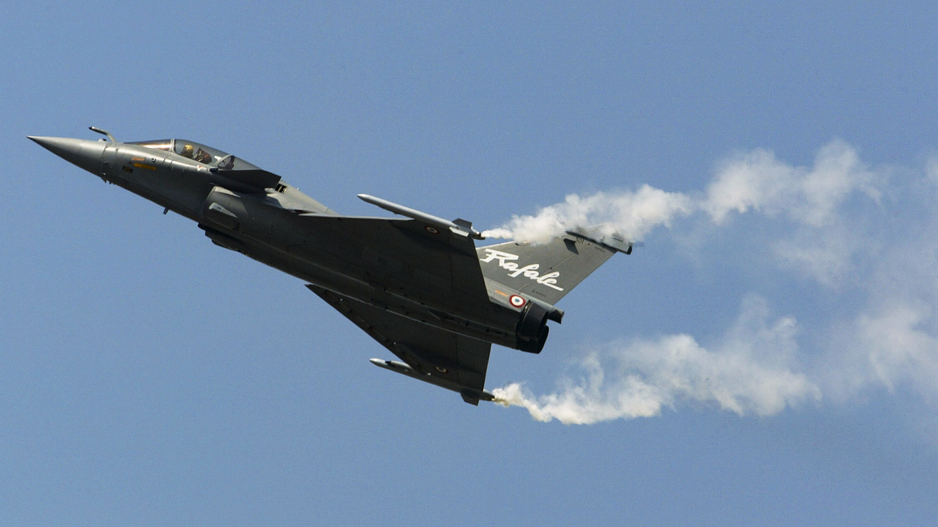 India Largest Military Spender After United States And China