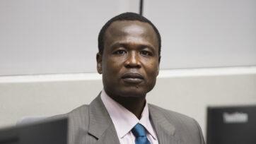 Ongwen trial opens at International Criminal Court