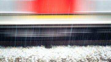 Se dice que las granizadas fuertes y freucentes en México también son producto del cambio climático. (Thomas Kinto/Unsplash)