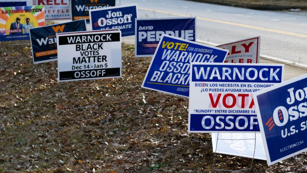 Se sugiere que leyes electorales podrían limitar participación de comunidades de color