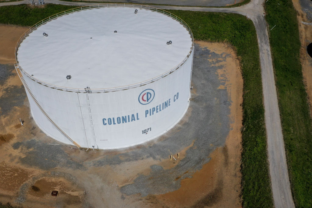 U.S. Pipeline Issues Overshadow Crude Oil Inventory Report