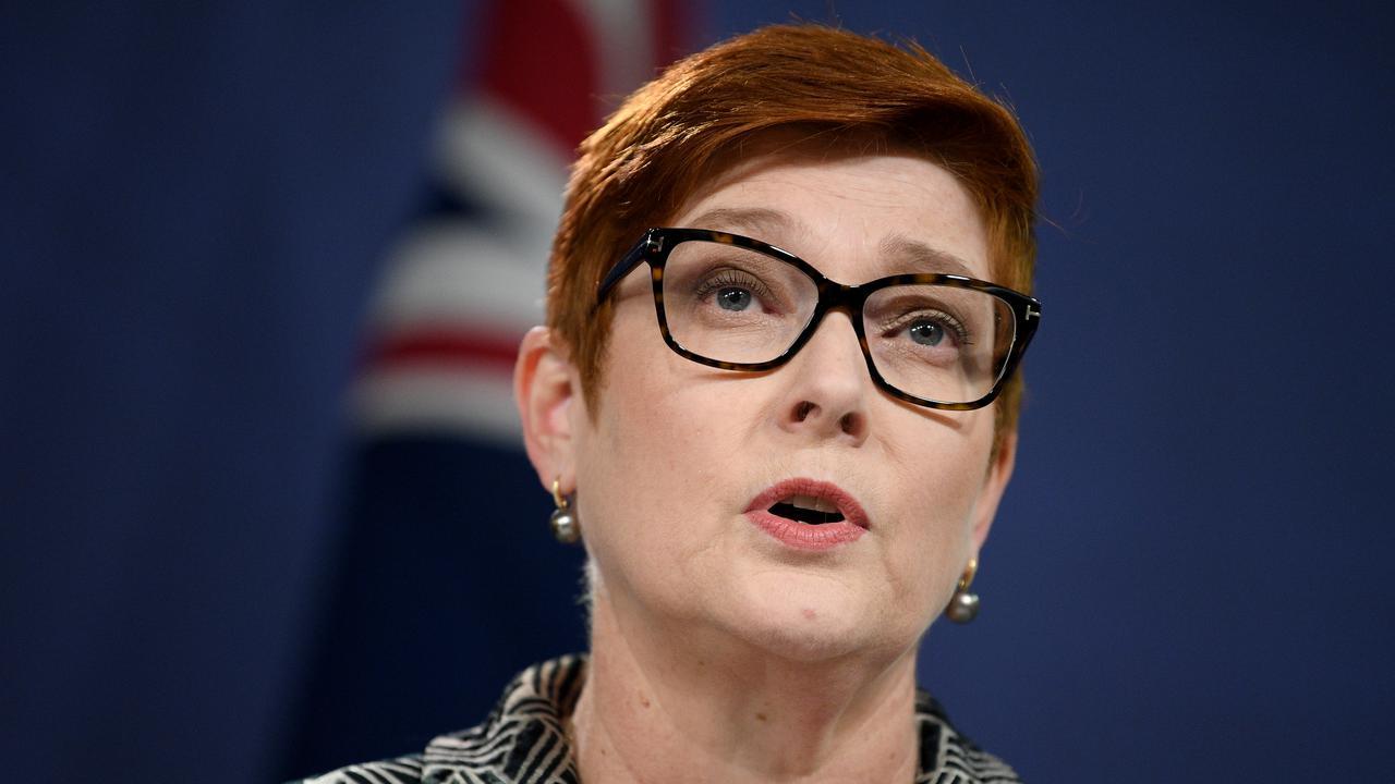 Stop Israeli-Palestinian Violence: Australian Foreign Minister