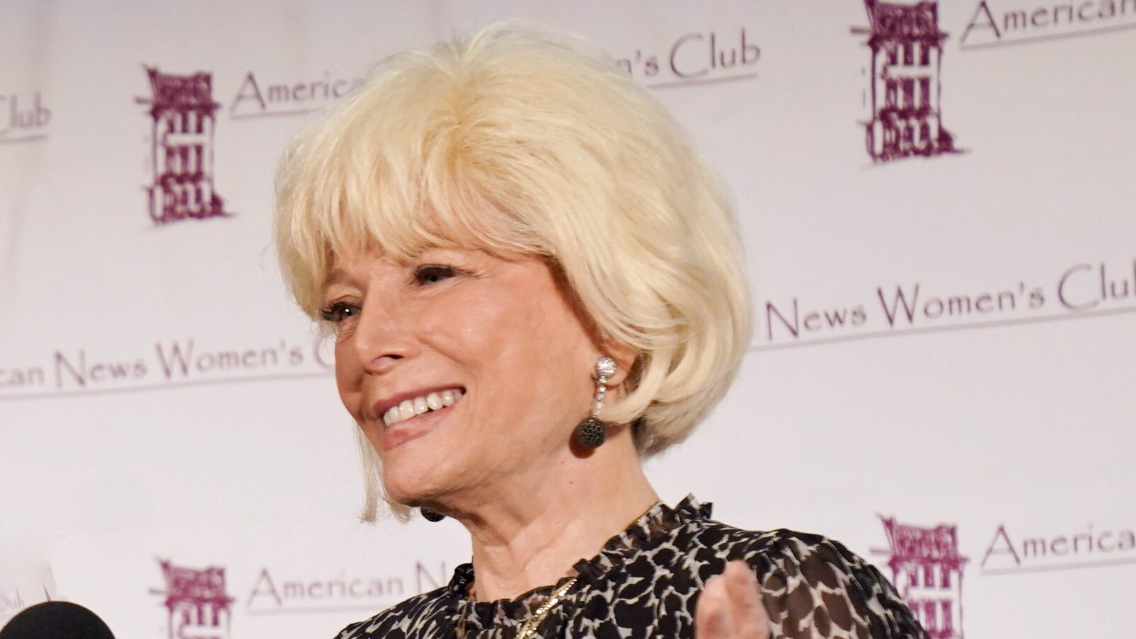 VIDEO: Lesley Stahl: TV News Has 'Shredded Credibility' But Trump Didn't Start It