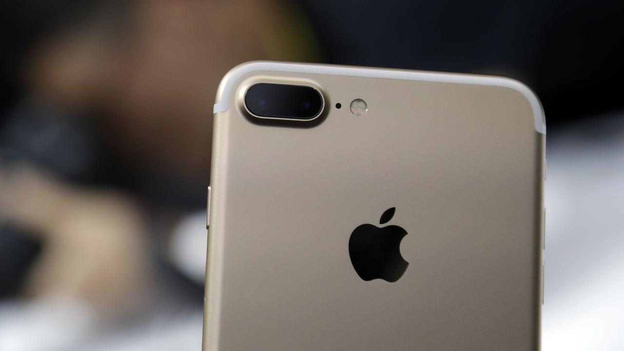 Independent Commission Against Corruption Hears Plea For Apple Products