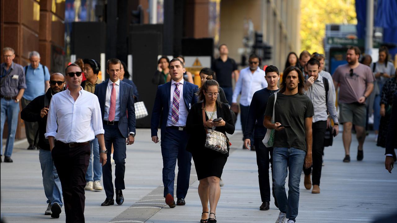 Soft Wage Growth Seen, Uncertainty On Jobs: Australian Figures
