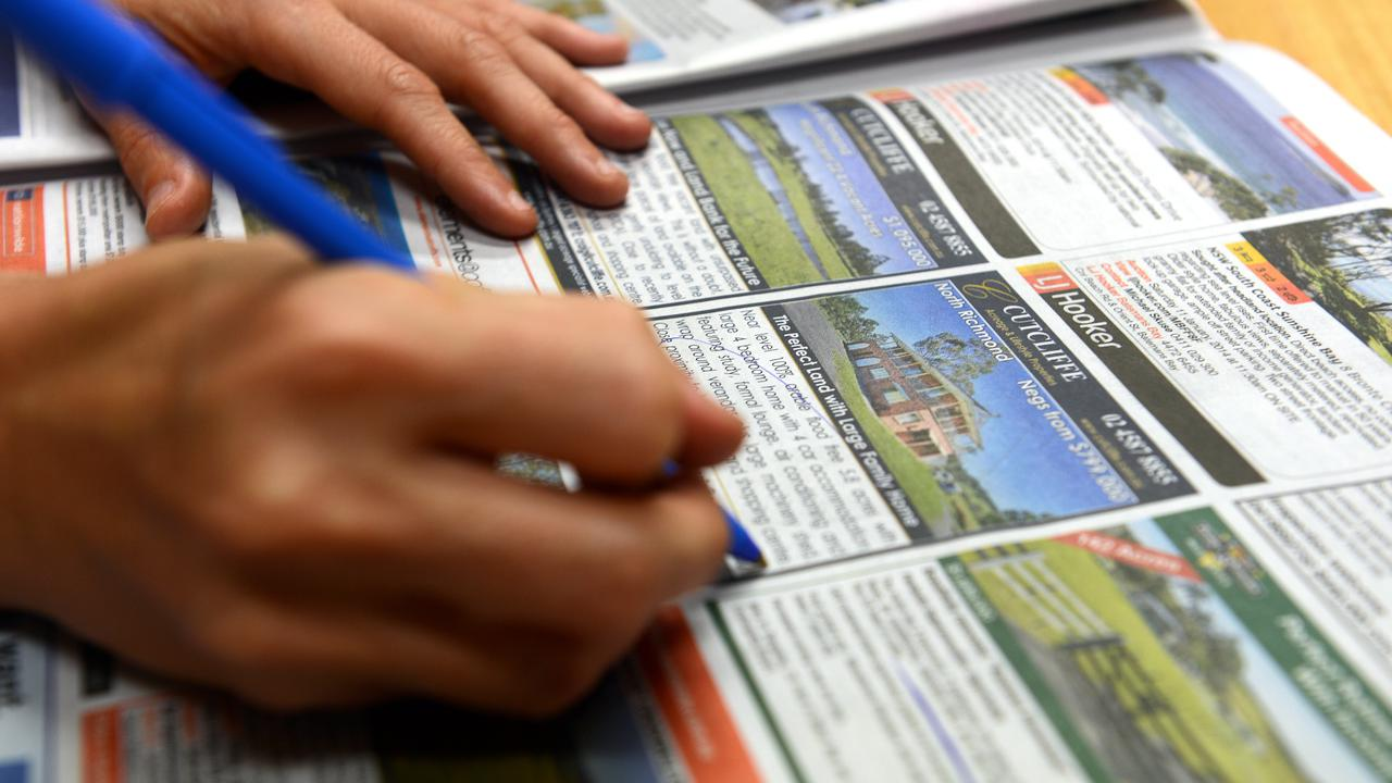 Concern Over Australian Federal Home Deposit Schemes