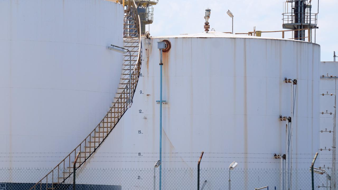 Australian Budget Builds On Refineries Commitment