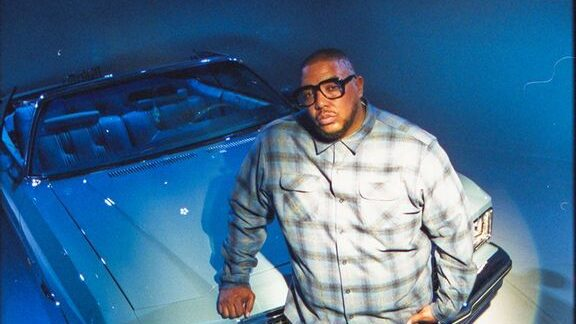 Making Music: West Coast Hip-Hop Legends Join In Glasses Malone's New Single