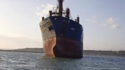Freedom At Last! Syrian Seafarers Abandoned At Kenyan Port For 18 Months Set To Go Home