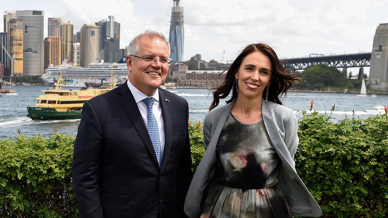 New Zealand Eyes Virus Jab 'express Lane' From Asia-Pacific Economic Cooperation