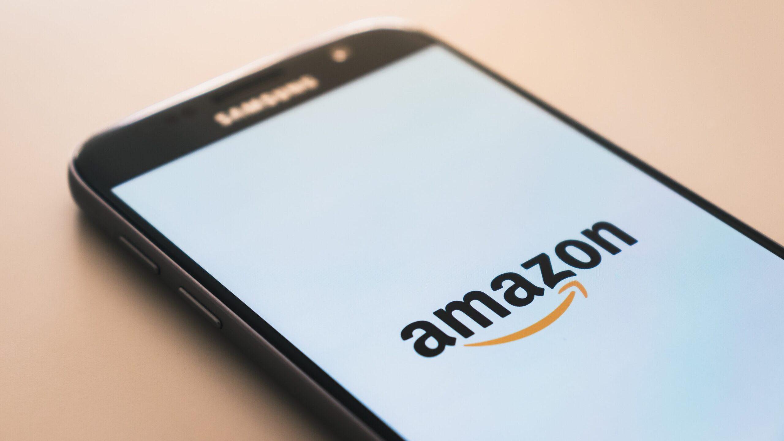 Amazon's Money Secret: Make Everyone Pay You